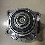 Ступица задняя с магнитным кольцом ABS (заднего колеса) GRANDIS NA4W, NA8W 2003-2009, GSP, фото 3