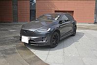 Дубликат обвеса R-Zentric RevoZport для Tesla Model X