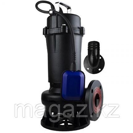 Погружной канализационный насос LEO 50SWU12-8-0.75, фото 2