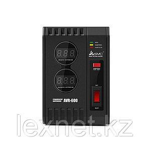 Стабилизатор SVC AVR-1000, фото 2