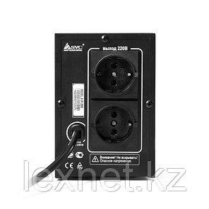Стабилизатор SVC AVR-2000, фото 2
