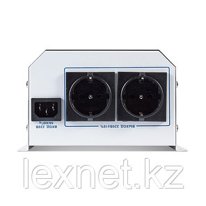 Стабилизатор SVC AVR-1000-W, фото 2