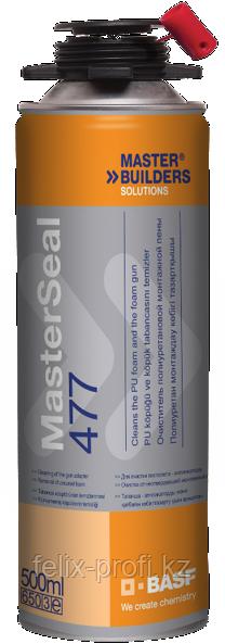 MasterSeal 477 – Высококачественный пенный очиститель.