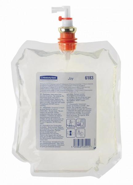 Сменный картридж для автоматического освежителя воздуха Kimberly-Clark Professional Joy Радость 6183