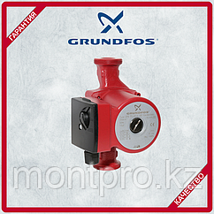 Насос рециркуляционный Grundfos UPS25-60 N 180