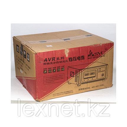 Стабилизатор SVC AVR R-3KVA, фото 2