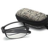 Складные увеличительные очки Фокус Плюс., фото 3