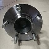 Ступица задняя в сборе (заднего колеса) MITSUBISHI OUTLANDER II (CW_W) 2.4 (CW5W), SNR, фото 2