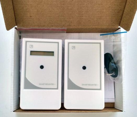В комплекте с устройством предусмотрено все, что потребуется для его немедленной установки