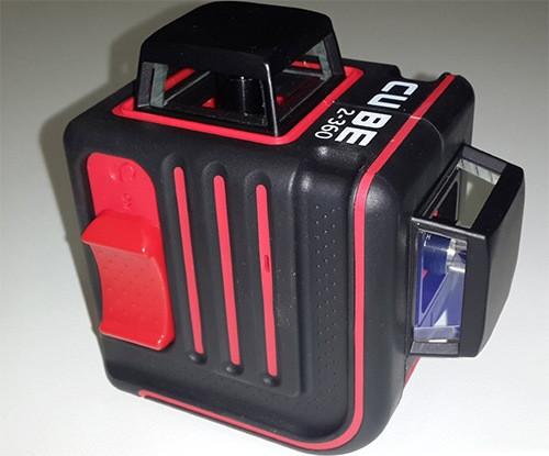 Прочный и удобный корпус с протекторной защитой