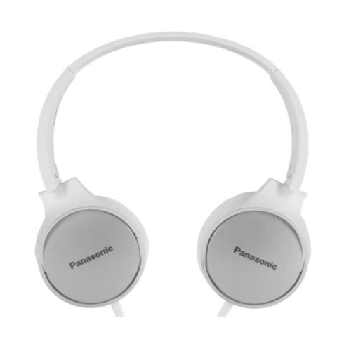 Panasonic RP-HF300GC-W, белые наушники (RP-HF300GC-W) - фото 2