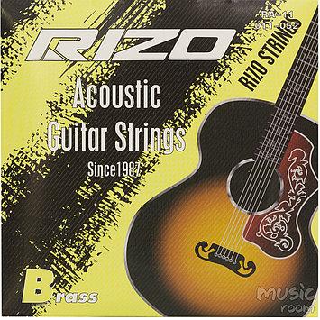 Струны для акустической гитары Rizo RA-11