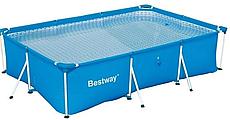 Каркасный бассейн Bestway 56404. ( 300х201х66.)