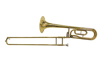 Тромбон Rowell (тенор)