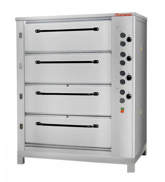 Печь хлебопекарная ХПЭ-750/4 краш
