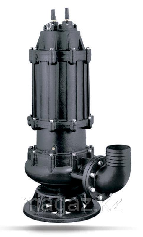 Погружной канализационный насос LEO 65SWU30-11-3