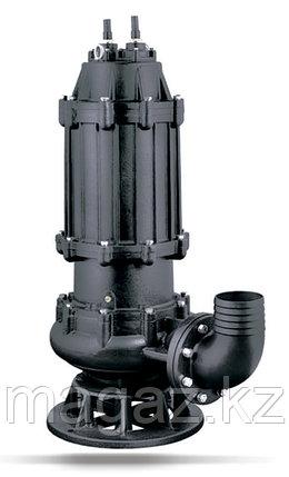 Погружной канализационный насос LEO 65SWU30-11-3, фото 2