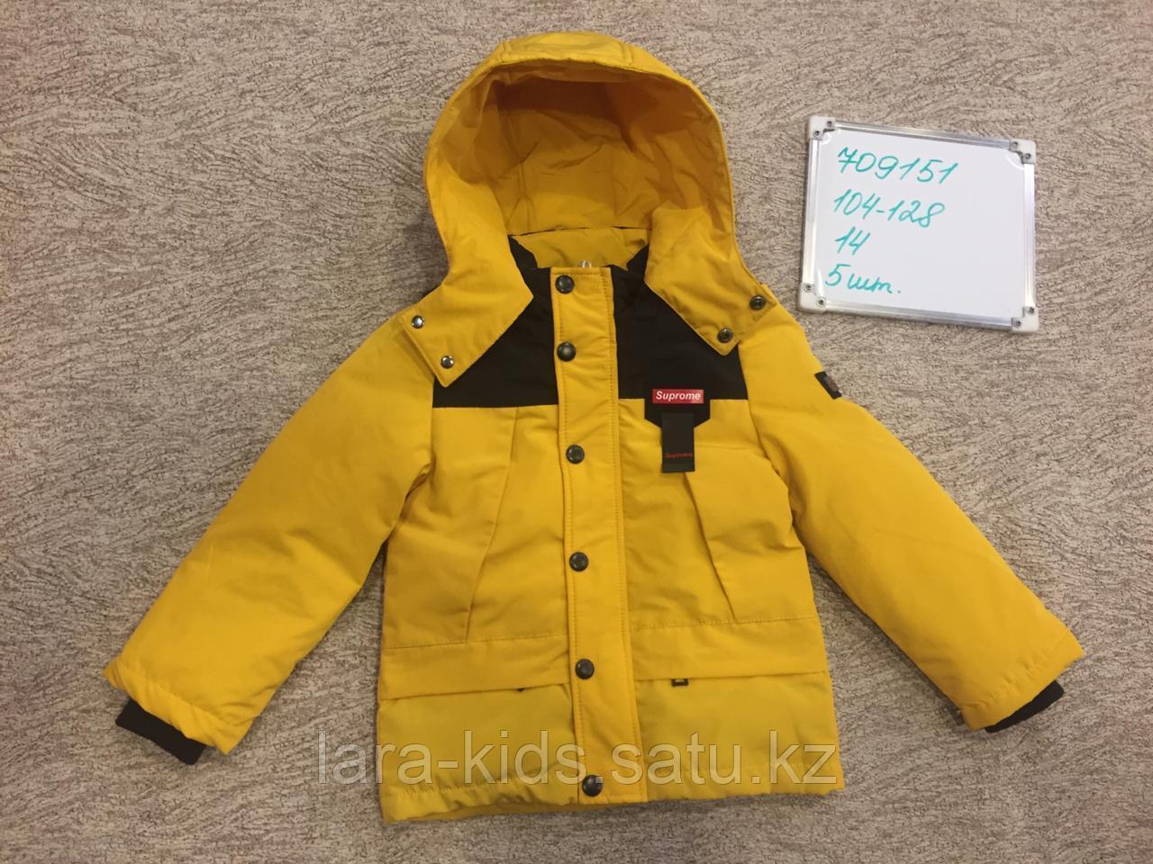 Куртки и ветровки для мальчиков, парки для подростков