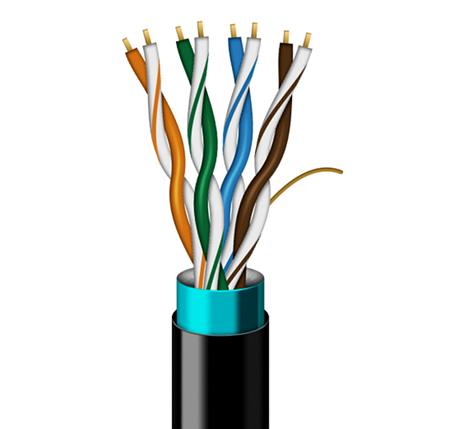 Кабель LigoWave Outdoor Cable, фото 2