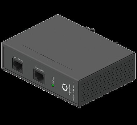 Конвертер LigoWave LigoPoE 802.3af to 24V Converter, фото 2