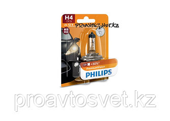 PHILIPS H4 PREMIUM 60/55W 12342 12V P43t-38 B1