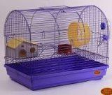 512 Клетка для хомяков, размер 47*30*39 см