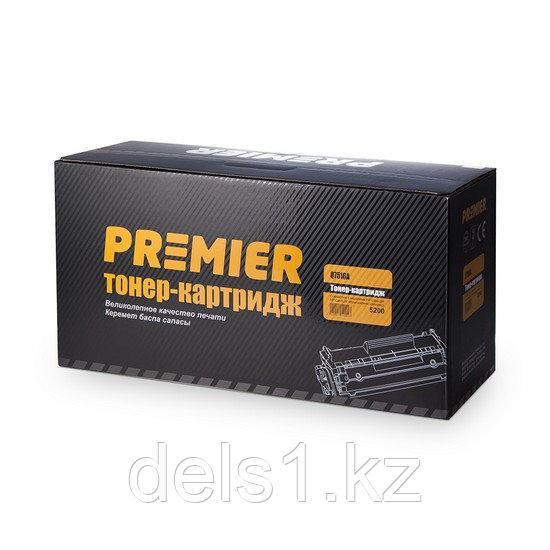 Картридж, Premier, Q7516A, Для принтеров HP LaserJet 5200, 12000 страниц.