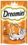 Dreamies 60г с Курицей лакомство для кошек.