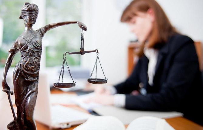 Консультация адвоката, фото 2