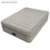 Кровать надувная Twin Prime Comfort, 99х191х51 см 64444 INTEX
