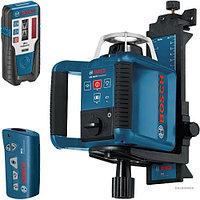 Ротационный лазерный нивелир Bosch GRL 300 HV SET, фото 1