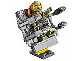 Конструктор Bela 10276 Черепашки-ниндзя «Освобождение фургона черепашек» аналог LEGO Ninja Turtles (79115), фото 3