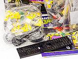 """Конструктор Bela 10211 Ninja Turtles """"Преследование на грузовике Черепашек"""" аналог LEGO:79104 627 деталей, фото 7"""