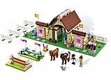 """Конструктор Bela 10163 Friends """"Городские конюшни"""" (аналог LEGO Friends 3189), фото 4"""