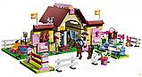 """Конструктор Bela 10163 Friends """"Городские конюшни"""" (аналог LEGO Friends 3189), фото 3"""