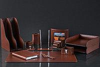 LUX Набор из 14 предметов.  Ручное изготовление мастерами BUVARDO