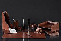 LUX Набор из 12 предметов.  Ручное изготовление мастерами BUVARDO
