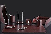 LUX Набор из 9 предметов.  Ручное изготовление мастерами BUVARDO