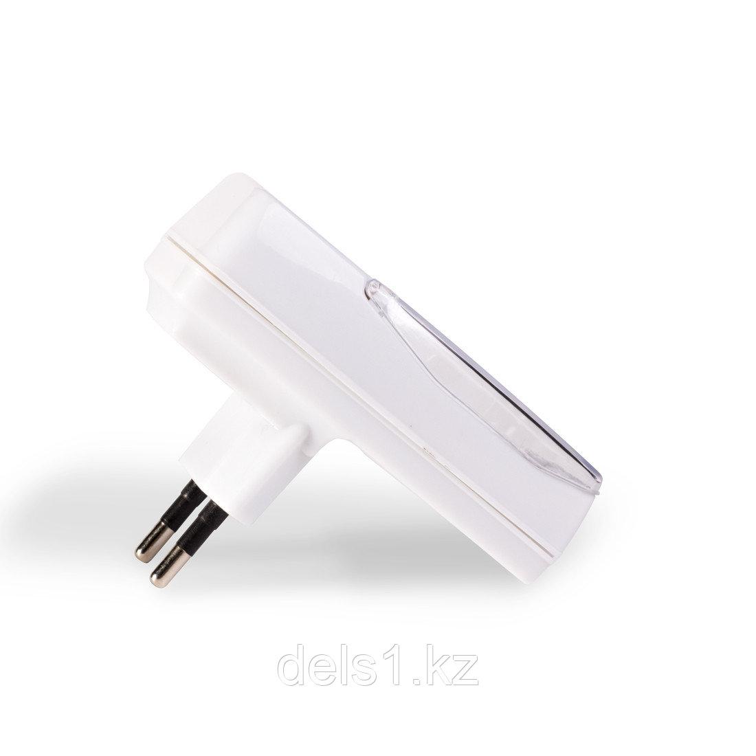Зарядное устройство, iPower, AA9V, для батареек типа 2*AAA/2*AA/1*9V(крона), Индикаторы заряда, Вход: 220В