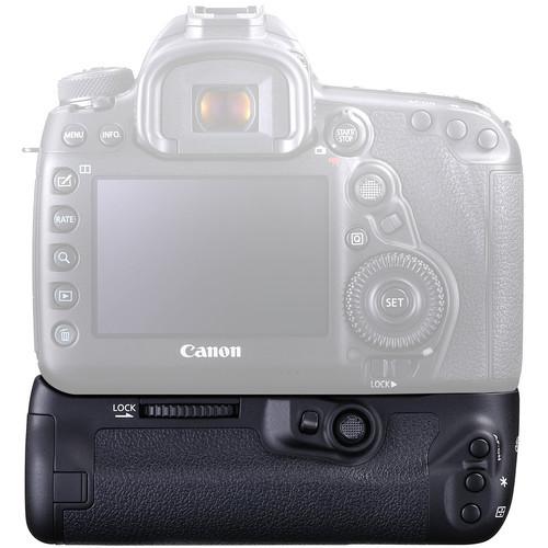 Canon BG-E20 аксессуар для фото и видео (1485C001) - фото 4