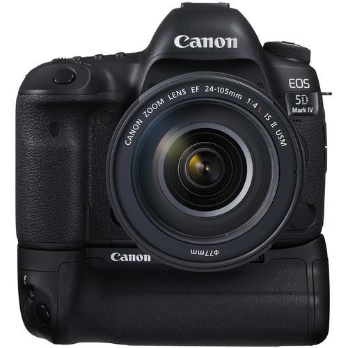 Canon BG-E20 аксессуар для фото и видео (1485C001) - фото 5