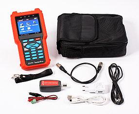 Многофункциональный тестер систем видеонаблюдения (CCTV tester), фото 2