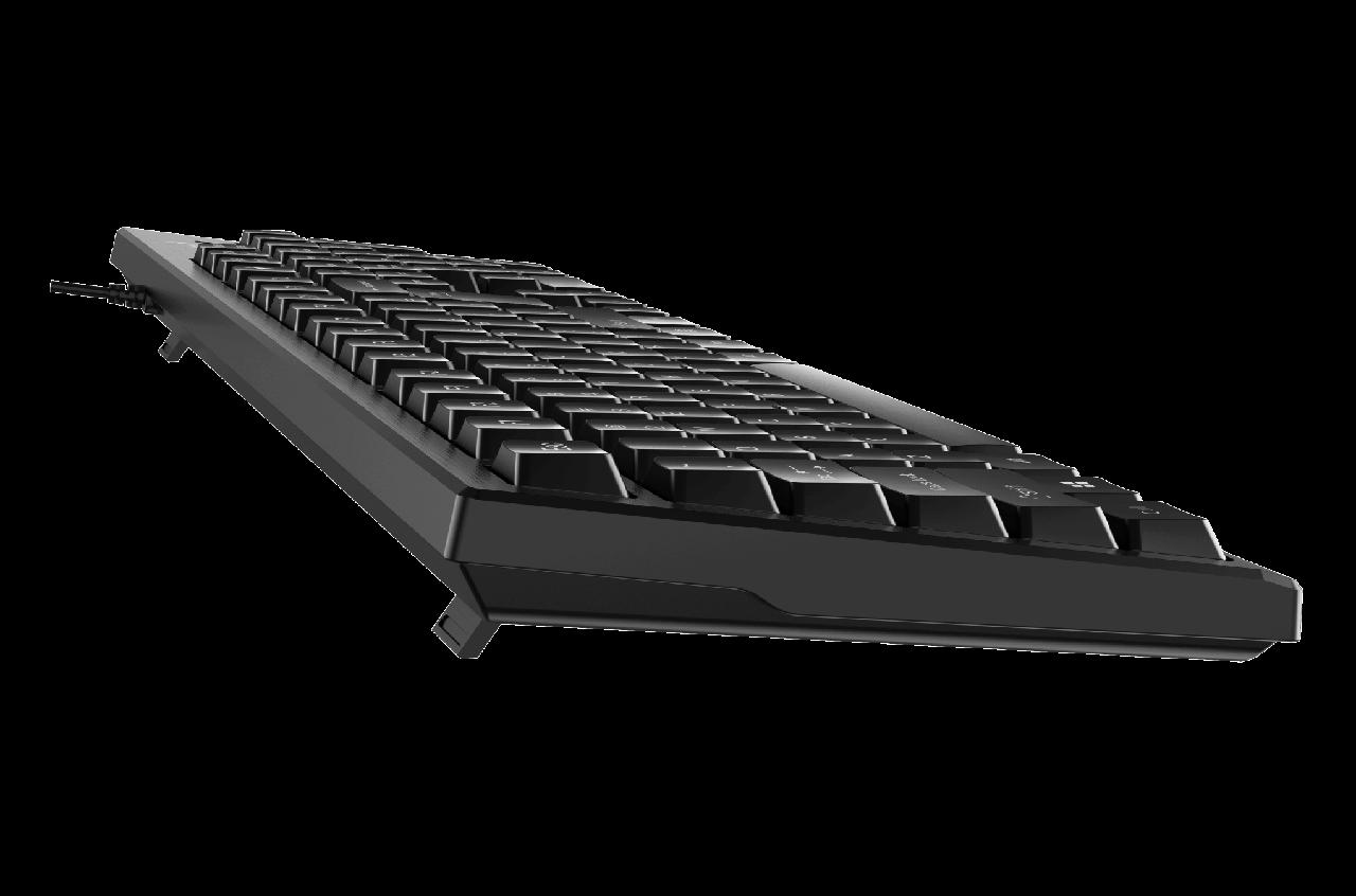 Genius KB-101 Smart  клавиатура