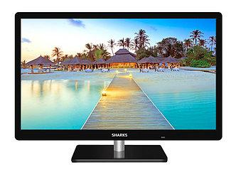 Led монитор SHARKS 21.5(VGA/HDMI)