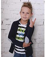 Пиджак для мальчика Детский сад