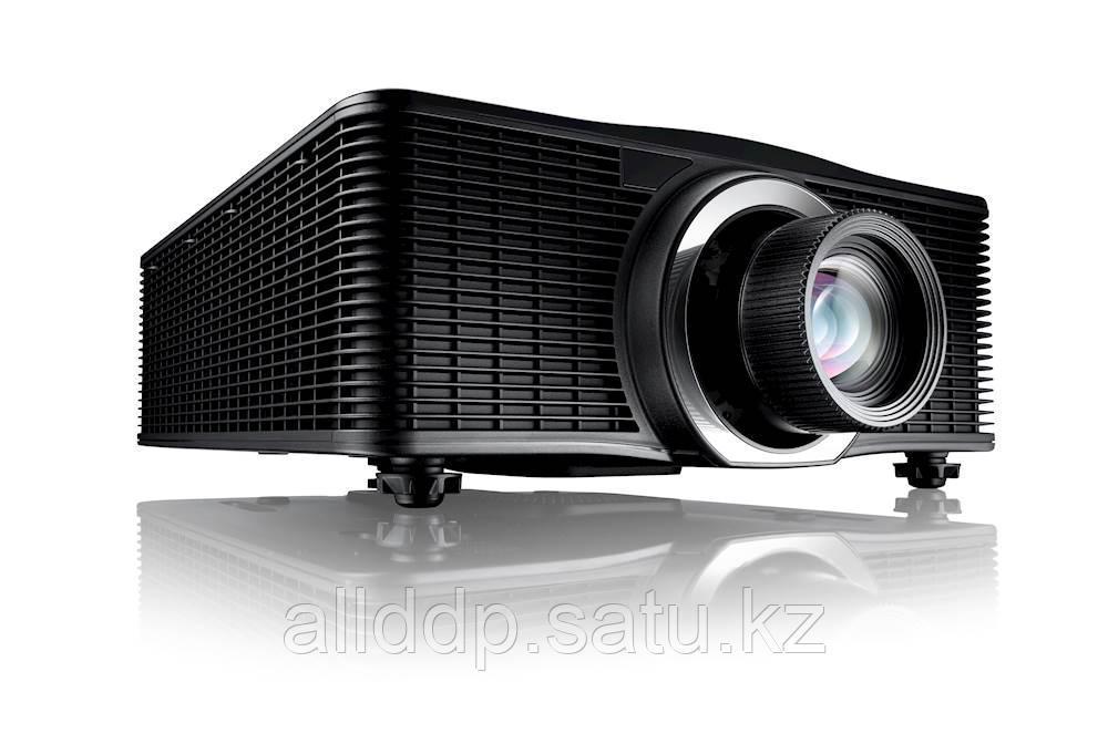 Проектор Optoma ZU660e (without lens)