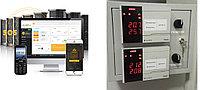 Система мониторинга температуры и влажности для складов