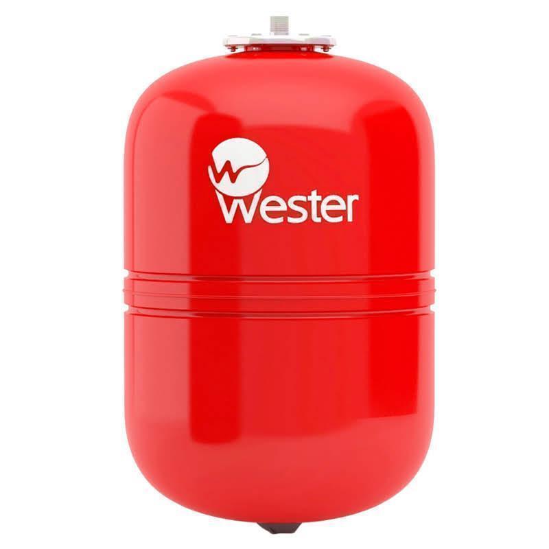 Бак расширительный  Wester WRV 1500 красный