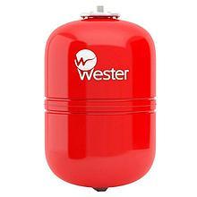 Бак расширительный  Wester WRV 2000 красный