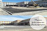 Фасадная панель бетонная под клинкерный кирпич на шурупах, фото 3